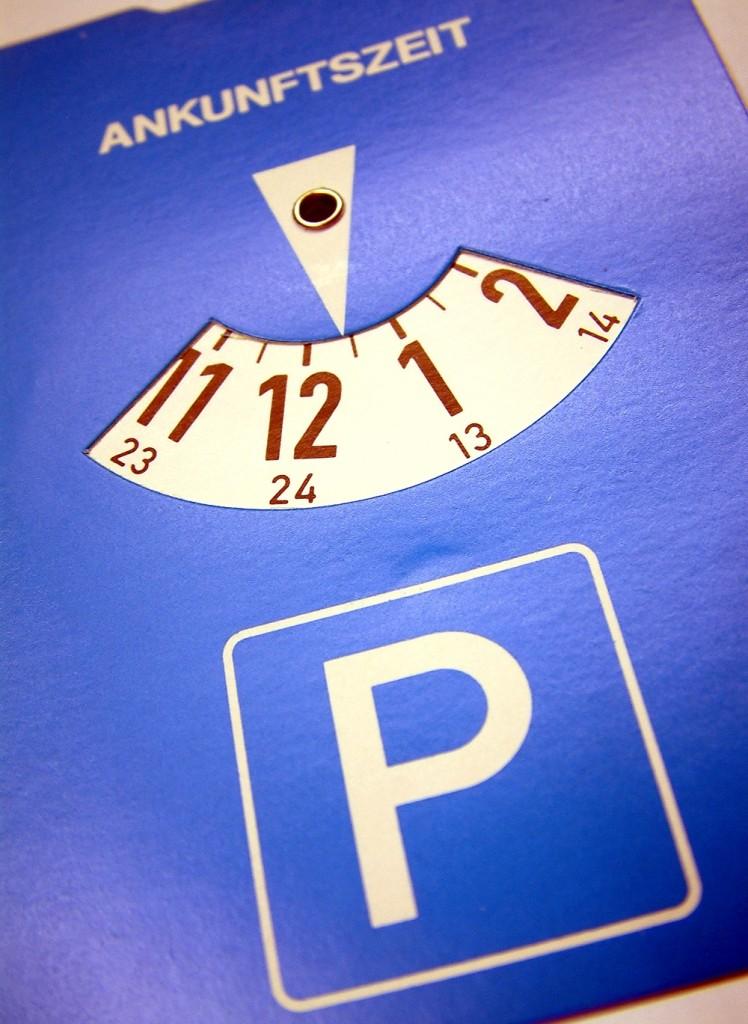 Nicht vergessen! Bei uns können Sie sich Ihre Parkgebühren erstatten lassen.
