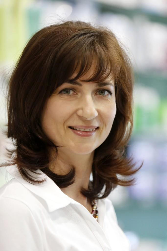 Anna Fischer  Pharmazeutisch-kaufmännische Angestellte