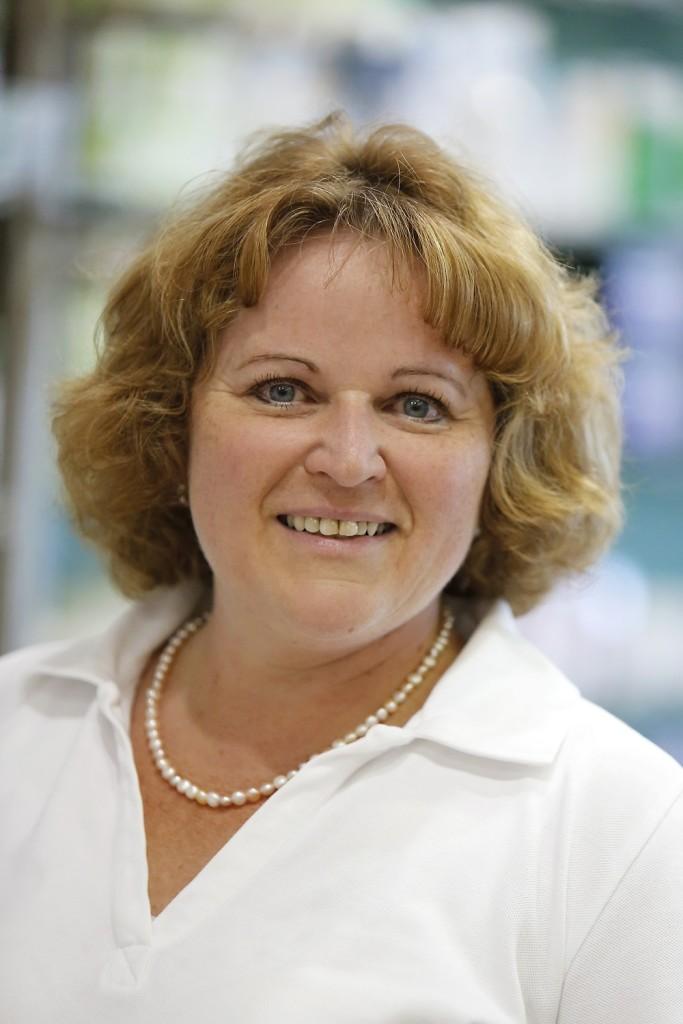 Elisabeth Meißner  Apothekerin Filialleiterin
