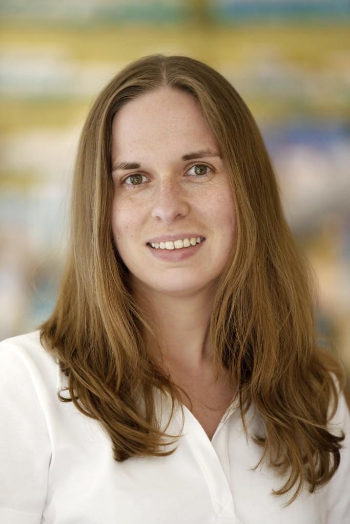 Anna Reichelt Pharmazeutisch-technische Assistentin
