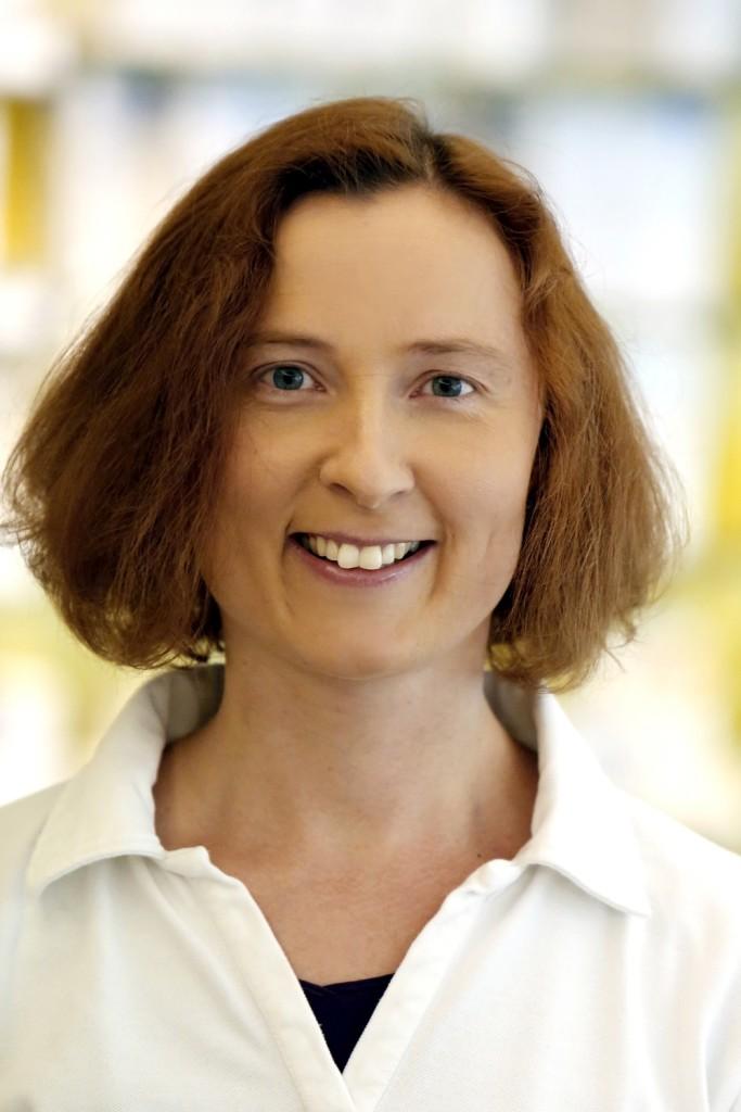 Nicole Rüdiger Pharmazeutisch-technische Assistentin