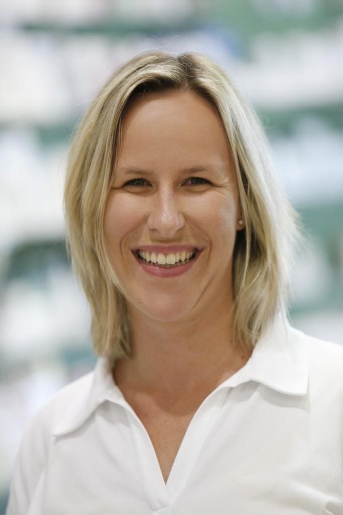 Ann-Kathrin Scharpf Apothekerin