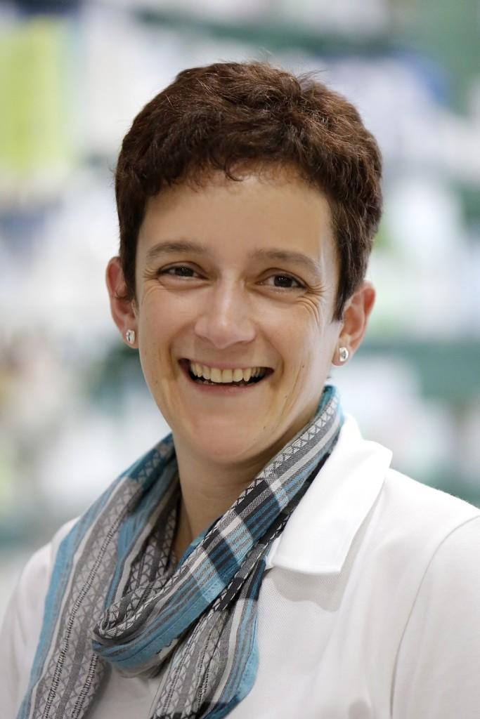Stephanie Schott  Pharmazeutisch-kaufmännische Angestellte