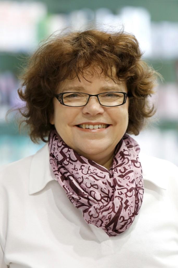 Ulrike Schröder  Pharmazeutisch-technische Assistentin
