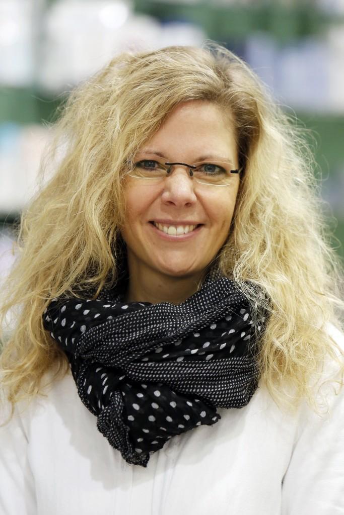 Cornelia Zepke Pharmazeutisch-technische Assistentin